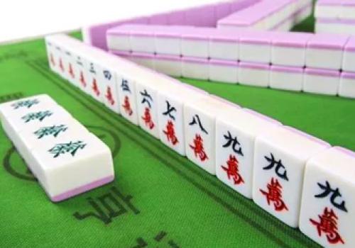 """记住这10条斗棋河南麻将的""""规则"""",那你离赢牌就不会远了!"""