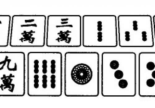 清楚斗棋麻将吃牌技巧,玩起来更开心