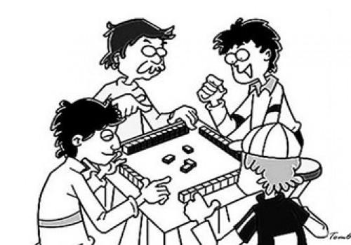 在斗棋平台玩游戏有哪些乐趣?
