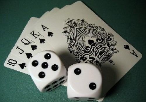 斗棋通山打拱如何顺清小牌?