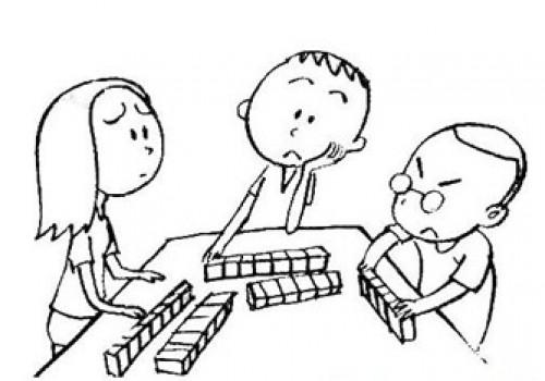 下载斗棋app,玩各地特色麻将游戏