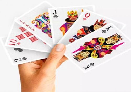大冶打拱手机版下载,如何增加赢牌概率?