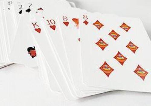 大冶字牌游戏,乐趣建立在规则之中