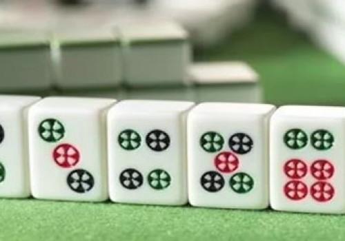越来越多的人都很关注斗棋江陵麻将玩法