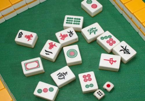 斗棋崇阳放放麻将好玩吗?哪里下载比较安全?