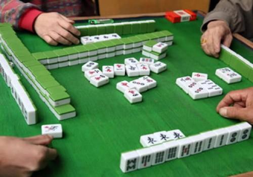 玩斗棋河南麻将游戏不输牌,秘诀就在这里