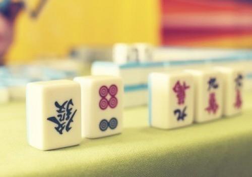 打斗棋新乡麻将需要知道的七个潜规则