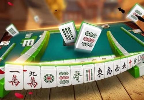 斗棋仙桃麻将,线上玩耍欢乐多