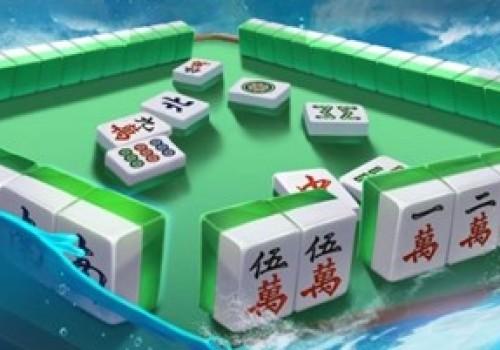 斗棋新乡麻将线上玩,与线下一样的无穷乐趣