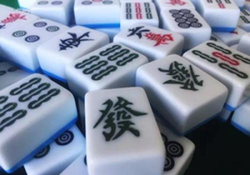 斗棋赤壁麻将怎么算牌?