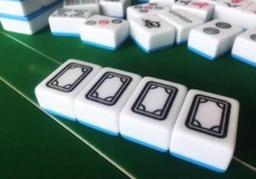 斗棋滁州麻将玩法复杂吗?