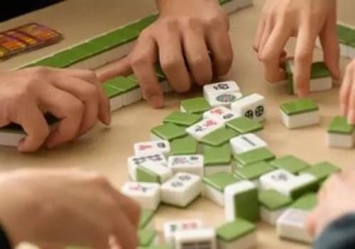 斗棋仙桃麻将,提高胡牌机会的技巧