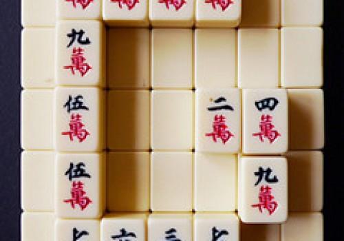 斗棋麻将想要赢,玩法需多变