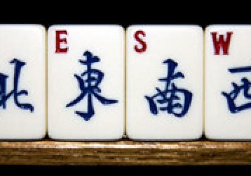 斗棋仙桃麻将最快胡牌技巧的配牌方法