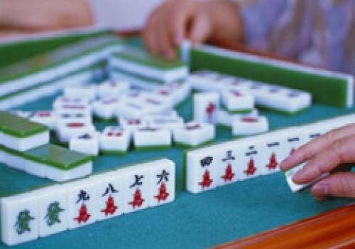 斗棋监利麻将,要想让游戏更好玩怎么做?