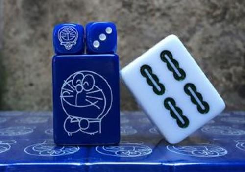 斗棋监利麻将自摸如何停牌你学会了吗?