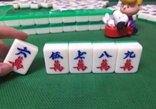 你对斗棋咸宁红中杠麻将了解多少?