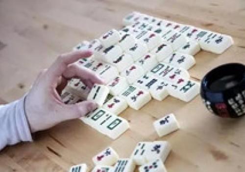 玩斗棋红中麻将还可凭借运气