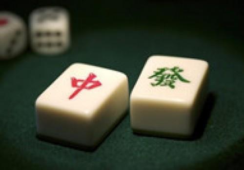 斗棋黄梅麻将游戏,独立竞技增强了思考