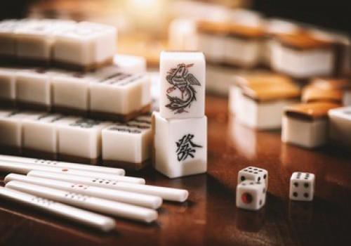 在掌握斗棋红中麻将规则技巧时,勤也能补拙