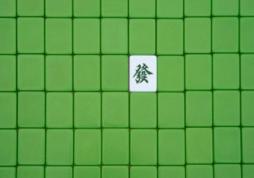 这种斗棋鄂州晃晃麻将的技巧,你一定没试过