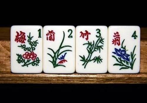 斗棋麻将的乐趣究竟在何处?