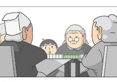 怎么打斗棋鄂州麻将,三招技巧包你赢