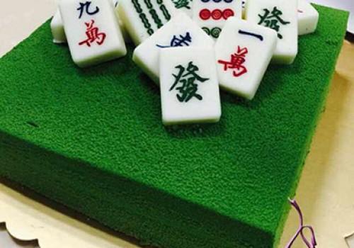 武汉麻将,一款有趣的益智游戏