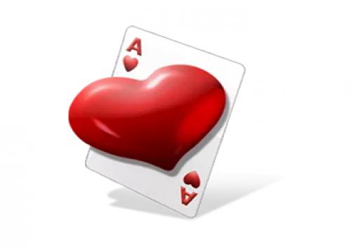 斗棋通山棋牌碰到对家好牌,手里的牌如何出掉